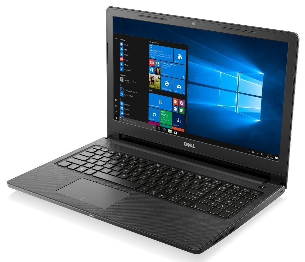Notebook Dell Inspiron 15 3000 (3567)