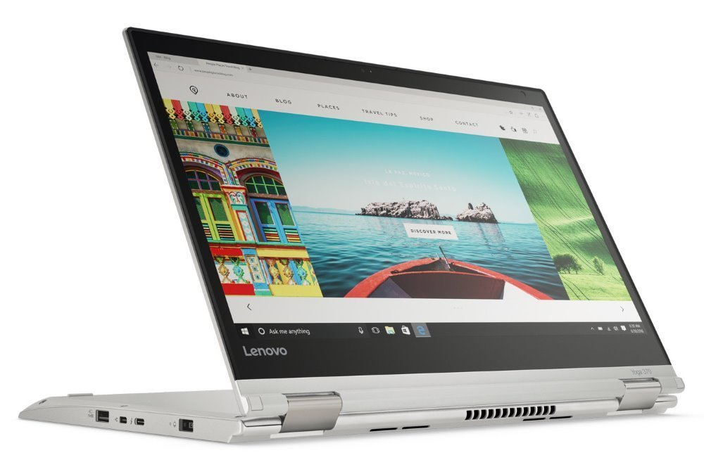 Notebook Lenovo ThinkPad Yoga 370