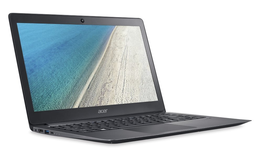 Notebook Acer TravelMate X349-G2-M-53L0