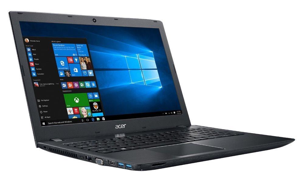 Notebook Acer Aspire E 15 (E5-553G-T0VZ)