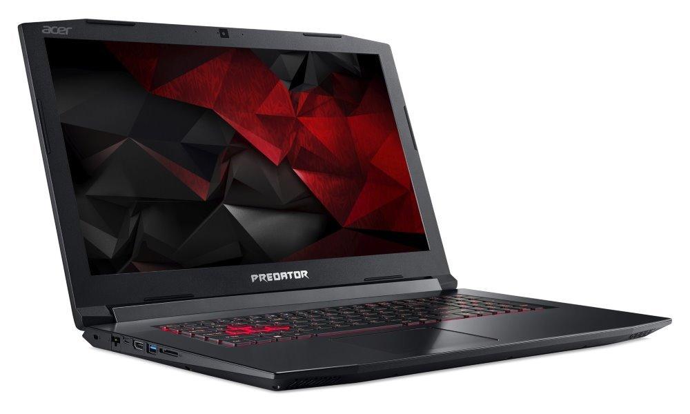 Notebook Acer Predator Helios 300 (PH317-51-53E8)