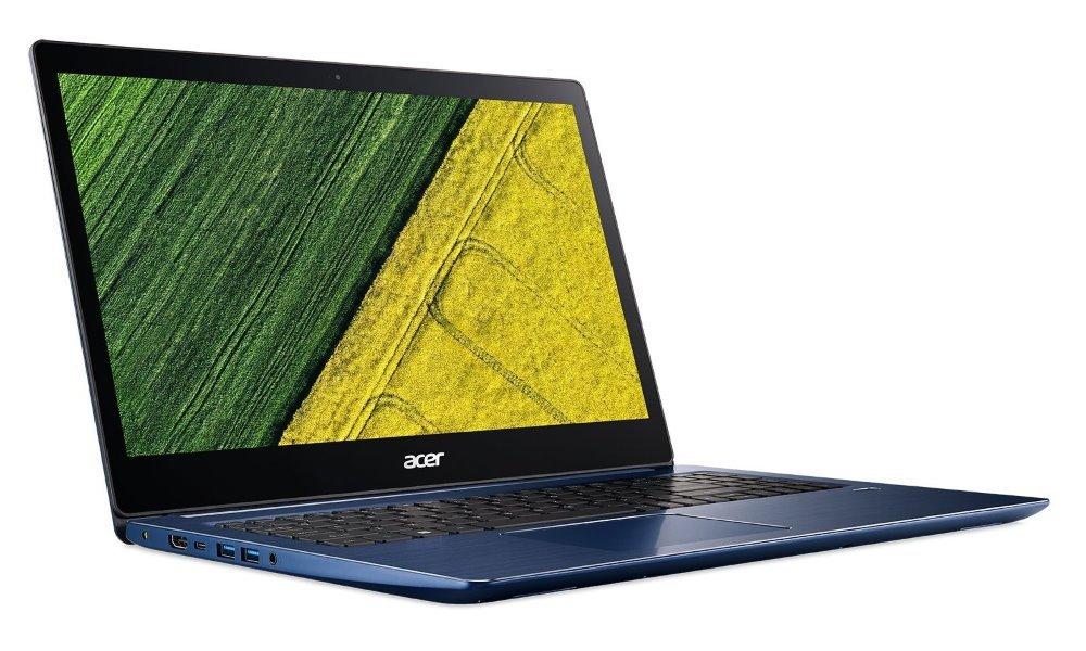 Notebook Acer Swift 3 (SF315-51G-59CQ)