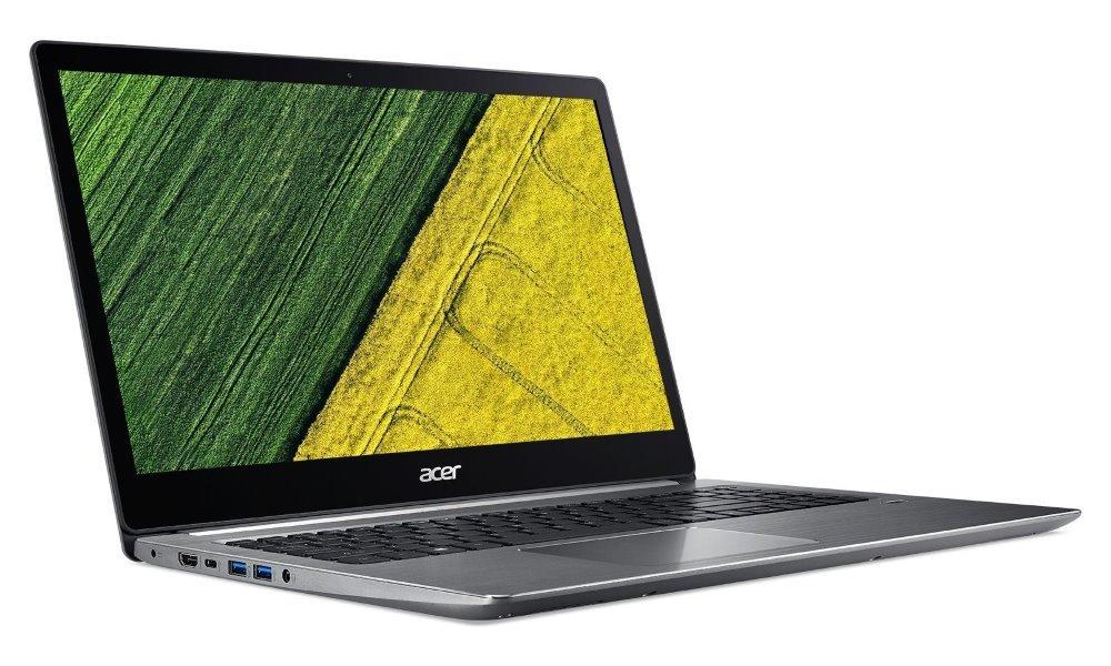 Notebook Acer Swift 3 (SF315-51G-808S)
