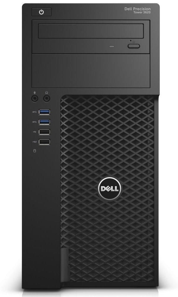 Počítač Dell Precision T3620