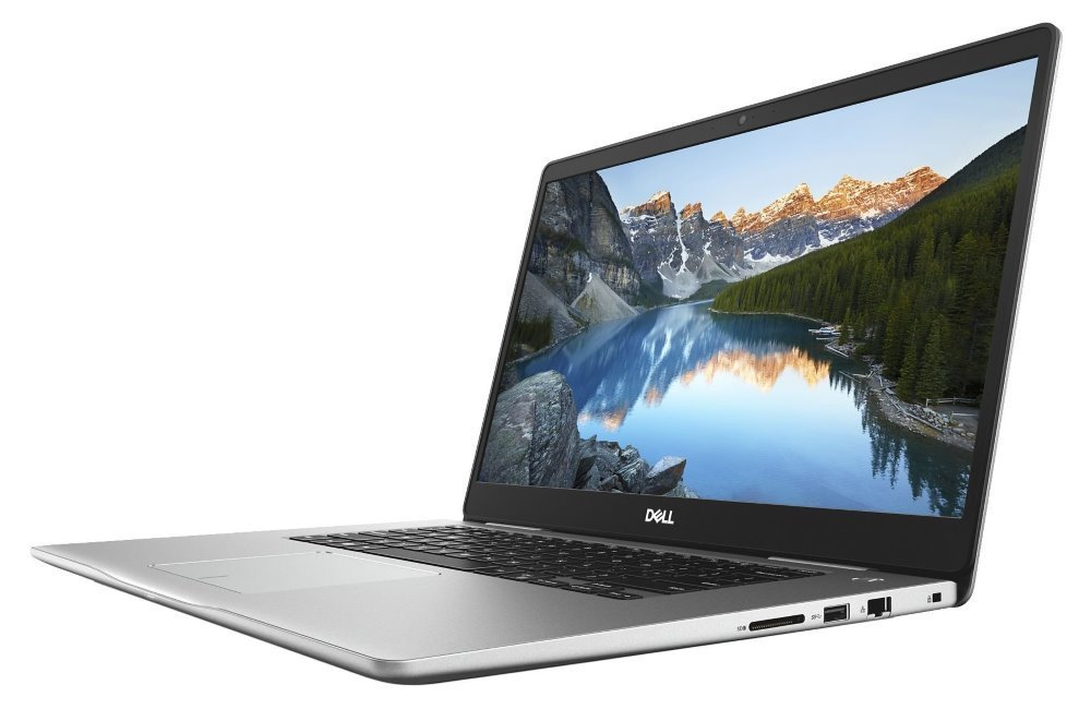 Notebook Dell Inspiron 15 7000 (7570)
