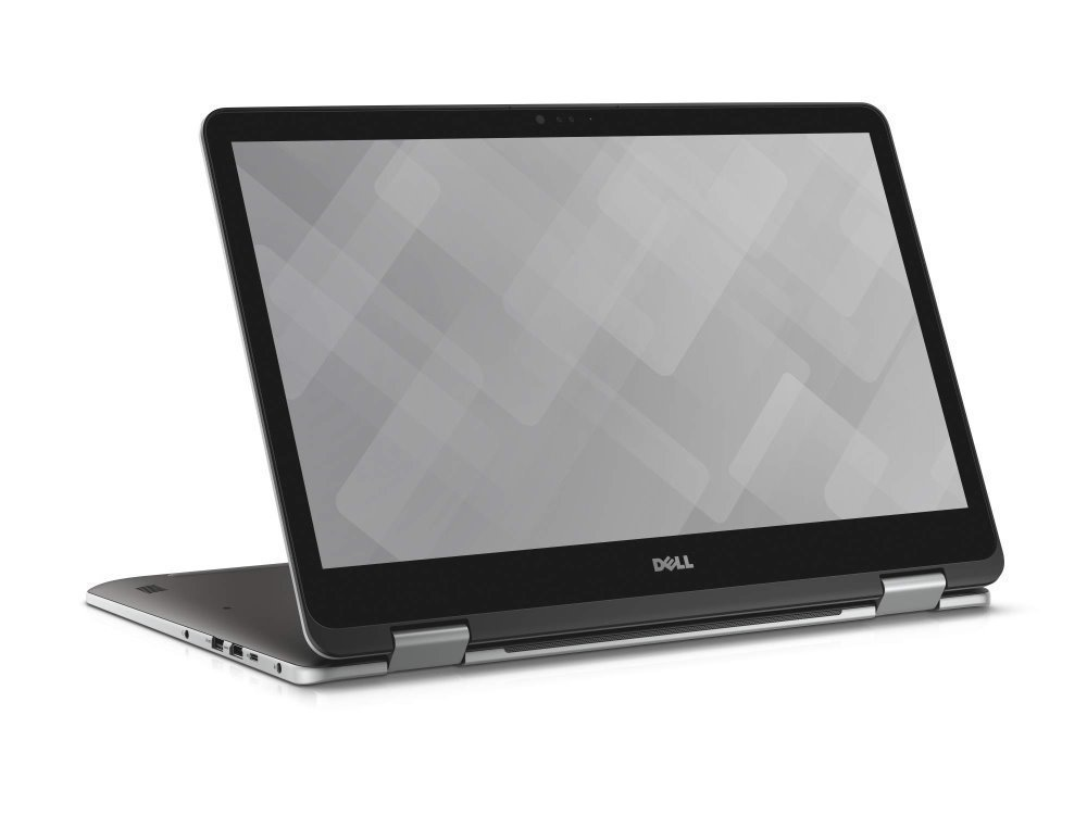 Notebook Dell Inspiron 17z 7000 (7773) Touch