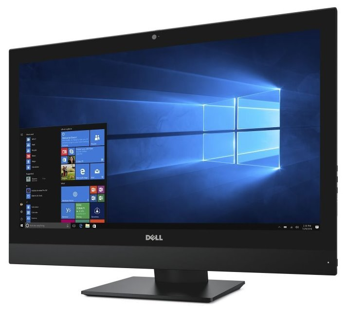 All-in-one počítač Dell OptiPlex 24 7000 AIO