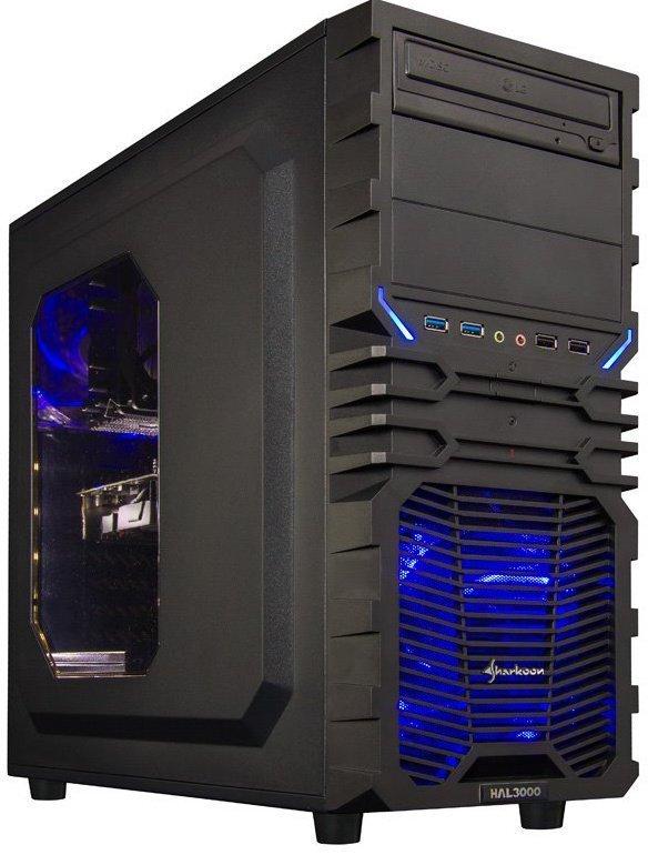HAL3000 Master Gamer Optane 16G