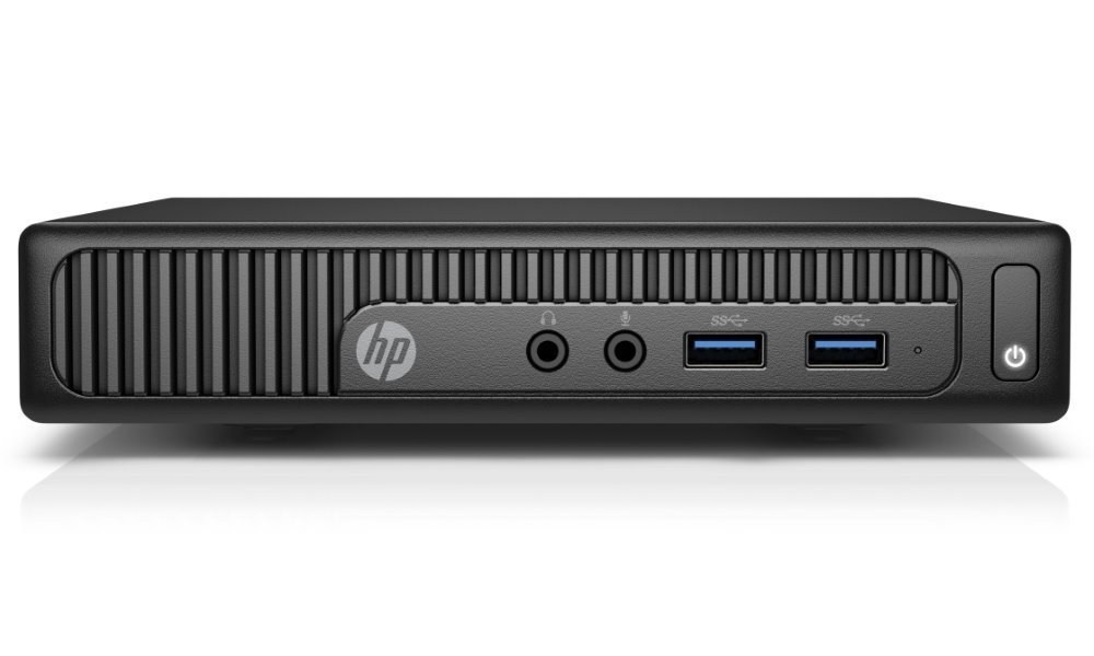 Počítač HP 260 G2 DM