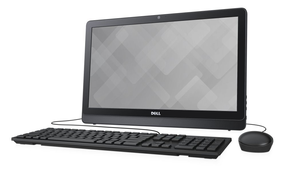 All-in-one počítač Dell Inspiron 22 3000 (3264)