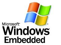 Windows Embedded Standard WES 2009 Runtime licence  - nastupce XPe