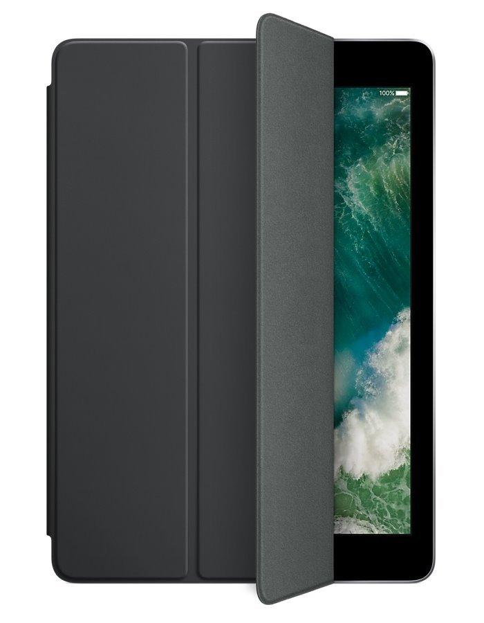 Pouzdro Apple Smart Cover pro iPad 2017 šedé