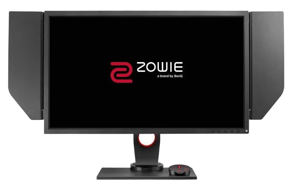 "LED monitor ZOWIE by BenQ XL2740 27"" Dark Grey"
