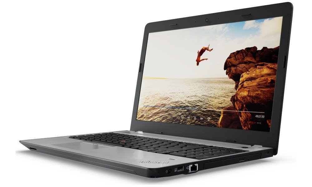 Notebook Lenovo ThinkPad E570