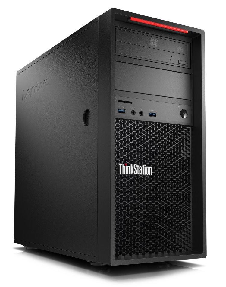 Počítač Lenovo ThinkStation P410