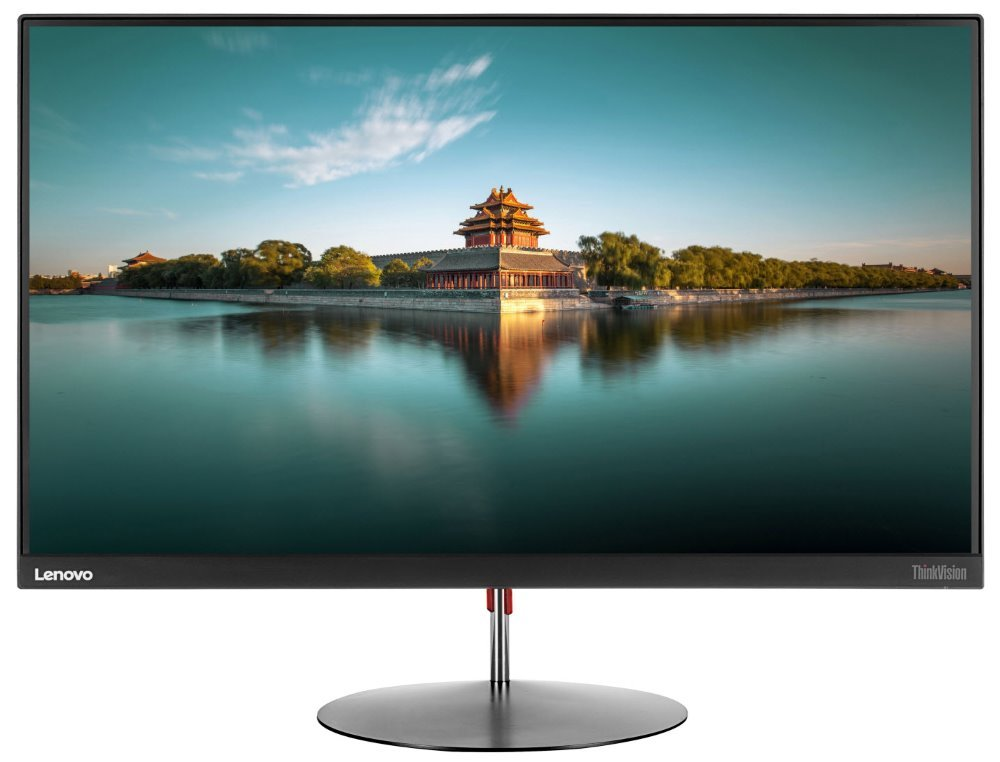 LED monitor Lenovo ThinkVision X24-20 23,8""