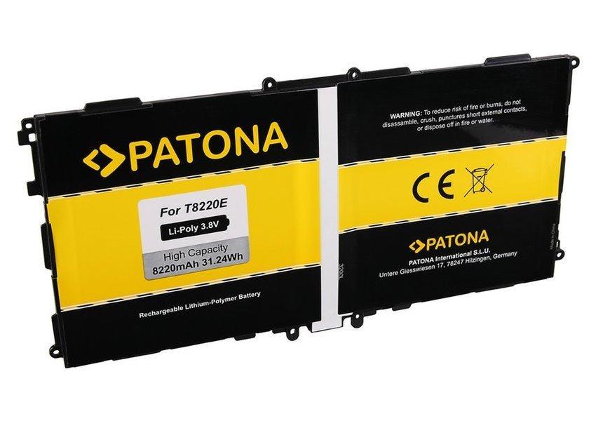 Baterie PATONA pro Samsung Note 10,1 8220mAh