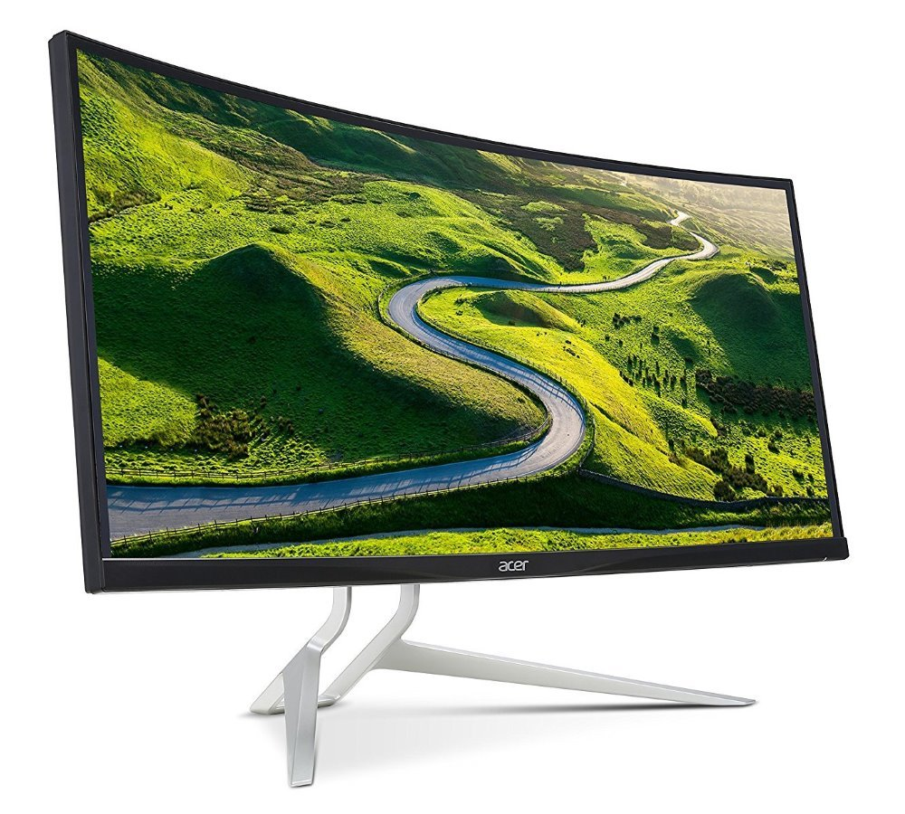 LED monitor Acer XR342CKbmijqphuzx 34""