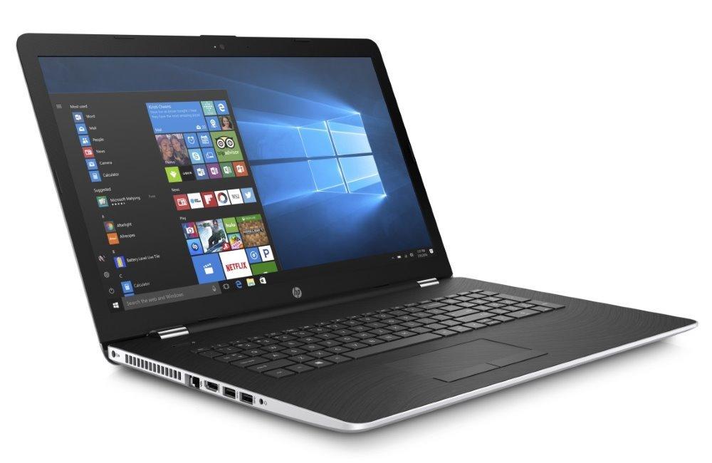 Notebook HP 17-ak006nc