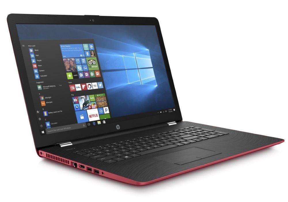 Notebook HP 17-ak040nc