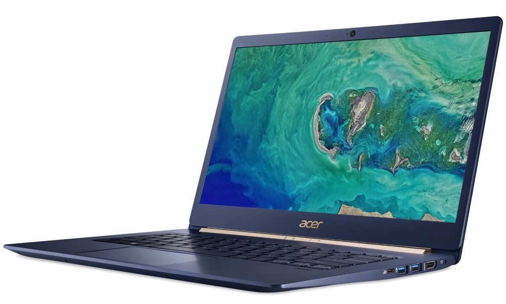 Notebook Acer Swift 5 (SF514-52T-893Y)
