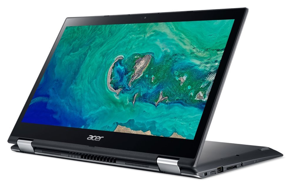 Notebook Acer Spin 3 (SP314-51-P0GT)