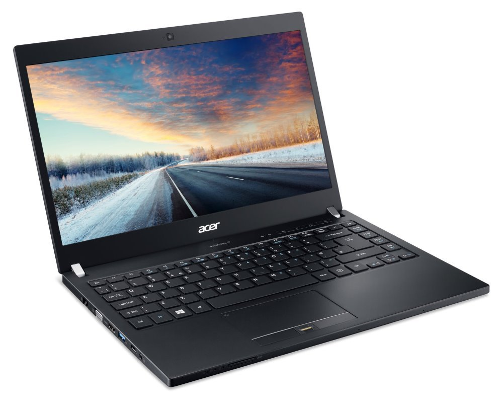 Notebook Acer TravelMate (TMP648-G3-M-789J)