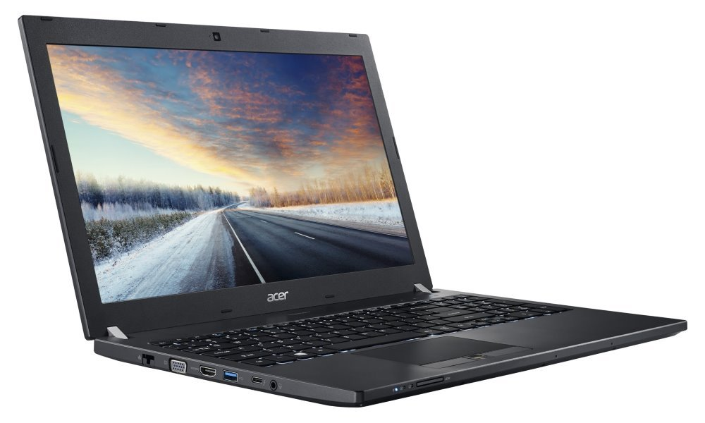 Notebook Acer TravelMate (TMP658-G3-M-52QN)