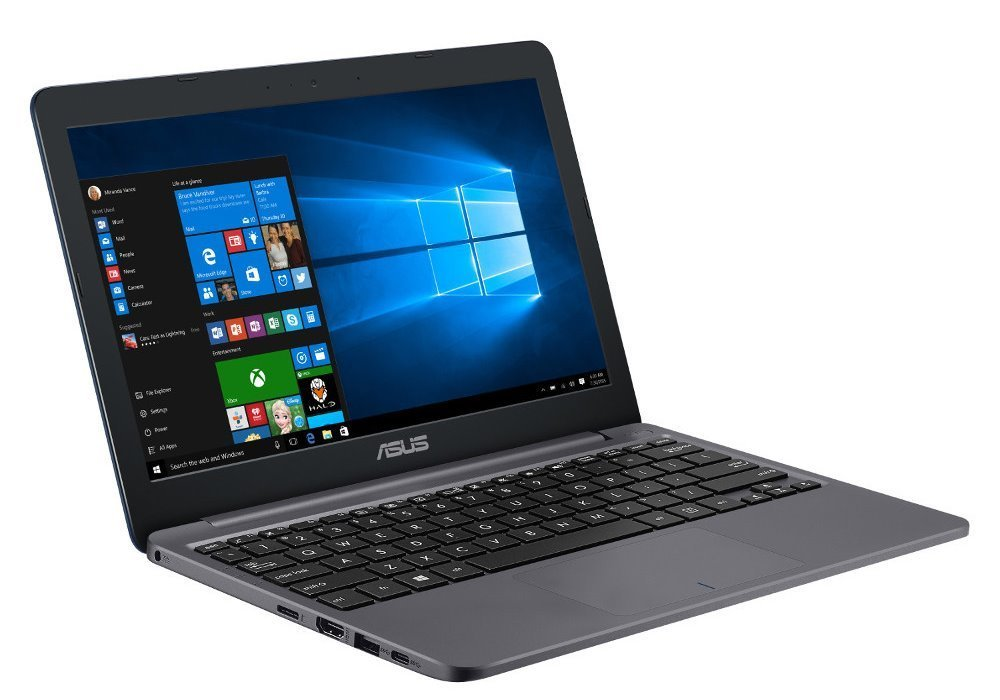 Notebook ASUS E203NA-FD107TS