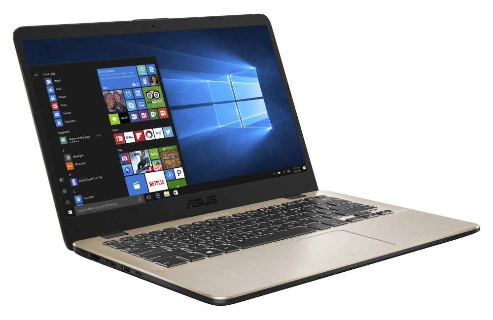 Notebook ASUS X405UA-EB760T
