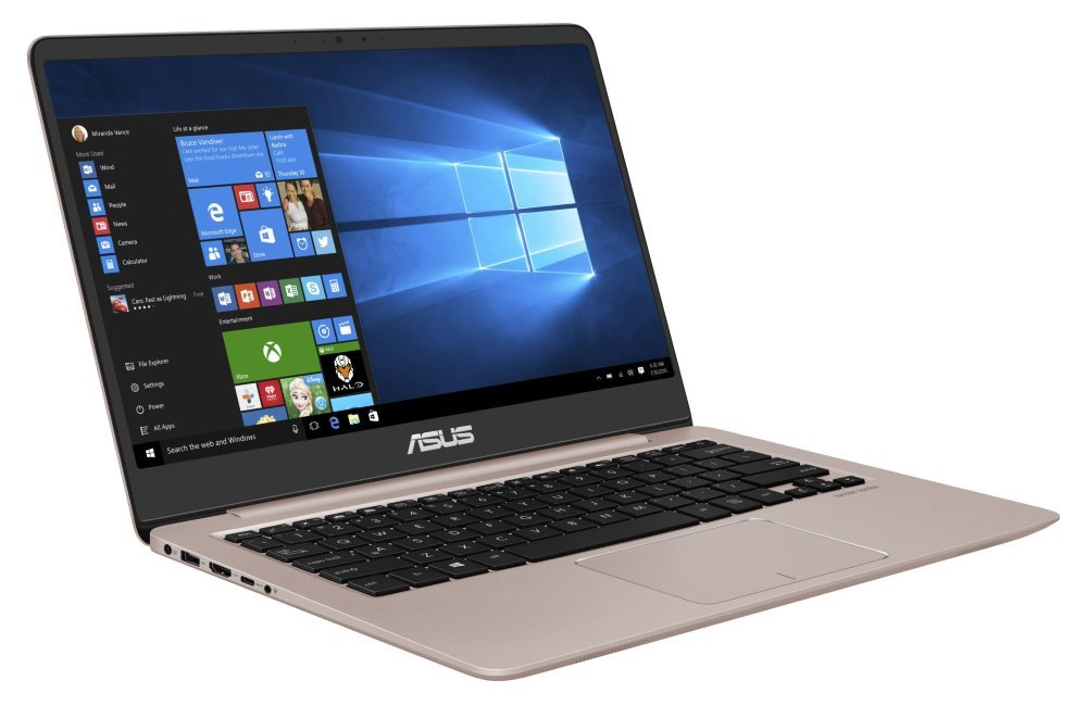 Notebook ASUS UX410UA-GV393T