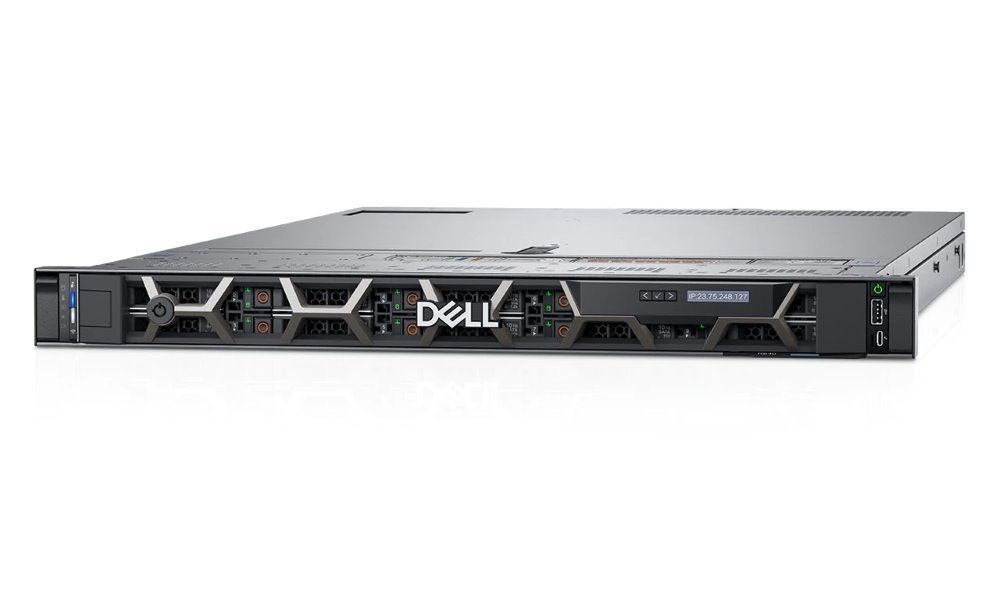 Server Dell PowerEdge R640