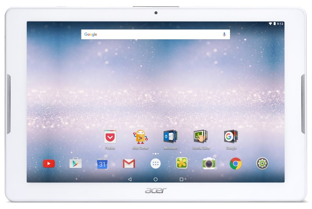 Tablet Acer Iconia One 10 LTE (B3-A42-K66V)
