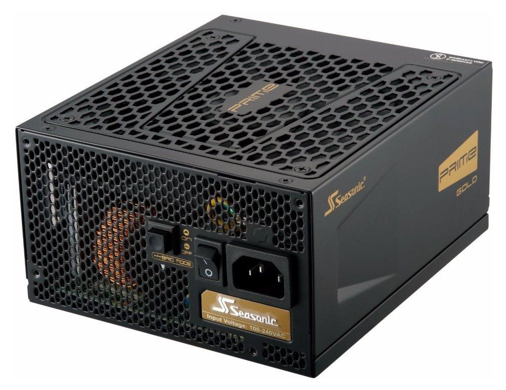Zdroj Seasonic Prime 1300W Gold
