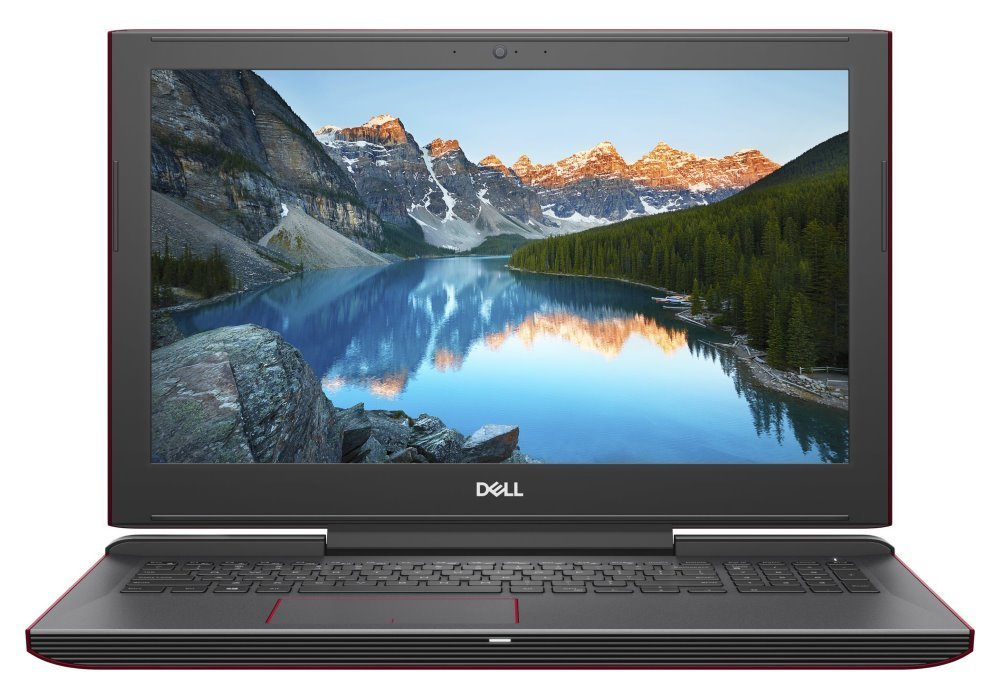 Notebook Dell Inspiron 15 7000 (7577) Gaming