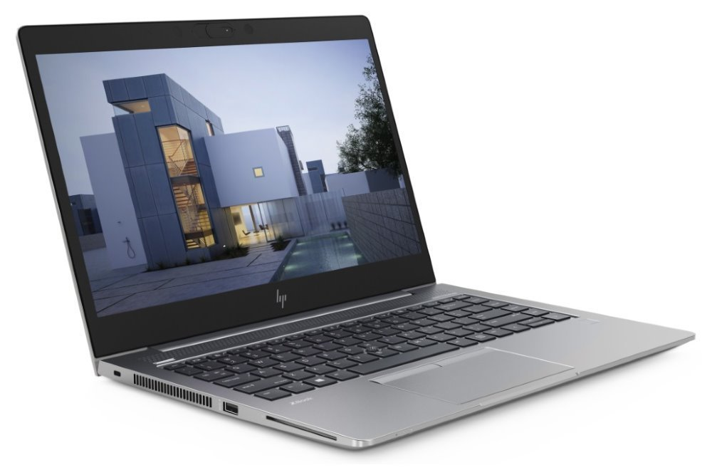 Notebook HP ZBook 14u G5