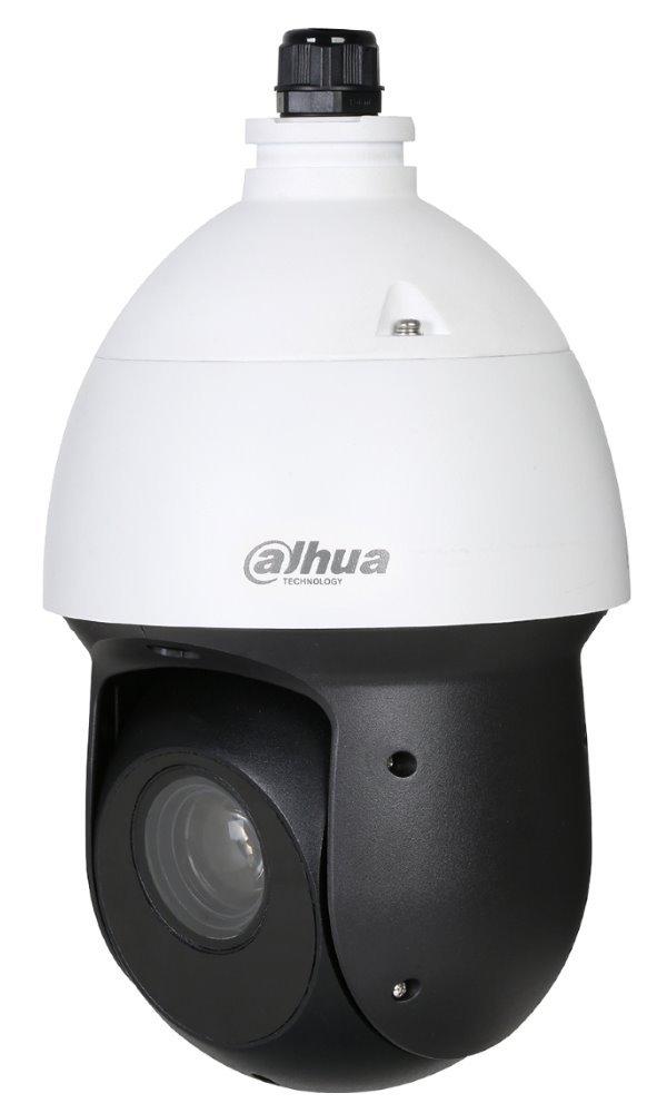 "PTZ HD-CVI kamera, zoom 25x, SONY Starvis CMOS 1/2,8"", 2Mpix/25fps, WDR, IR100m, audio, I/O, IP66"