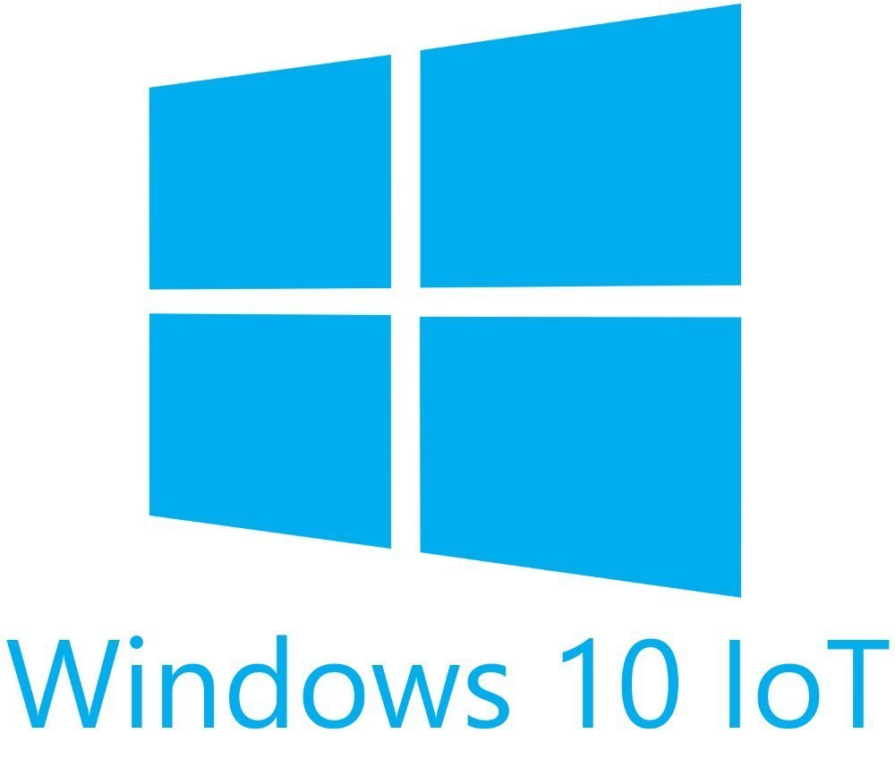 Windows 10 IoT Enterprise High End Runtime licence