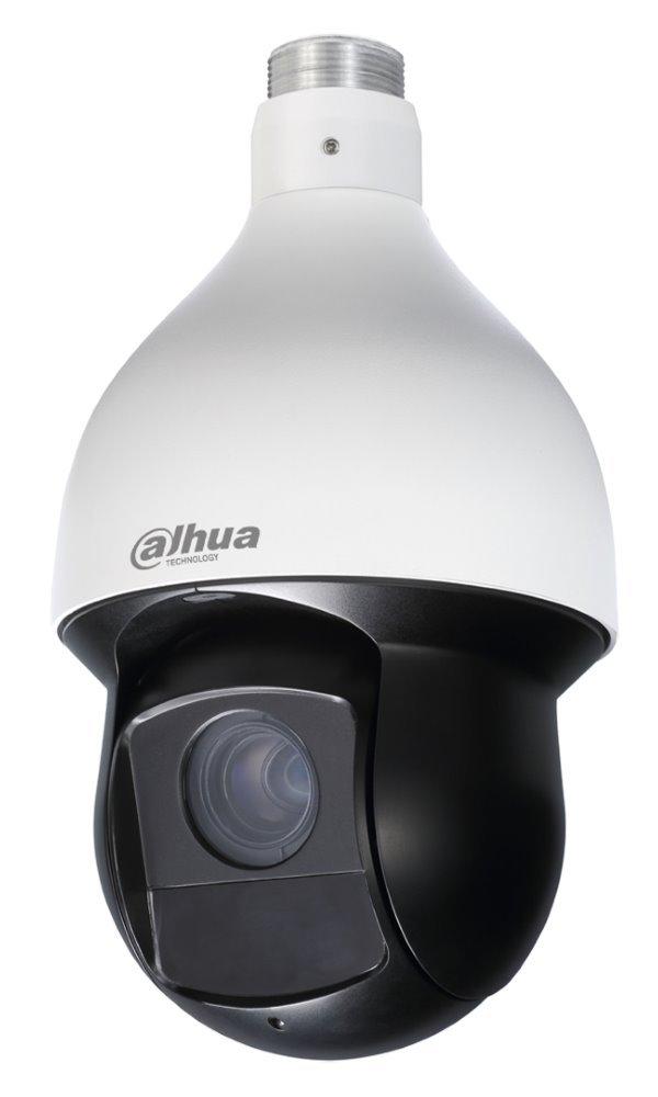 """PTZ HD-CVI venkovní kamera, Exmor-CMOS 1/3"""", 4Mpix/25fps, zoom 30x, IR<100m, WDR 120dB, audio, IP66"""