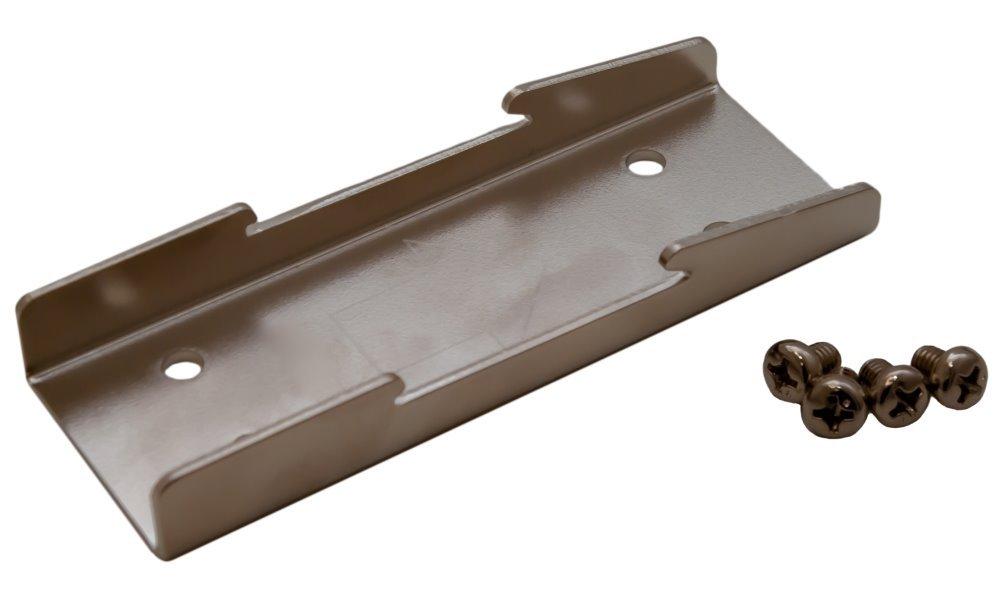 Montážní držák na DIN lištu pro sérii MIRO 2, nasazovací typ