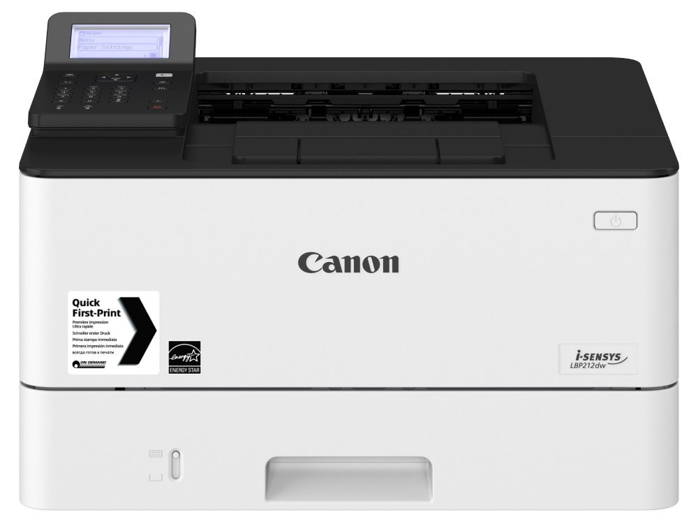 Laserová tiskárna Canon i-SENSYS LBP212dw