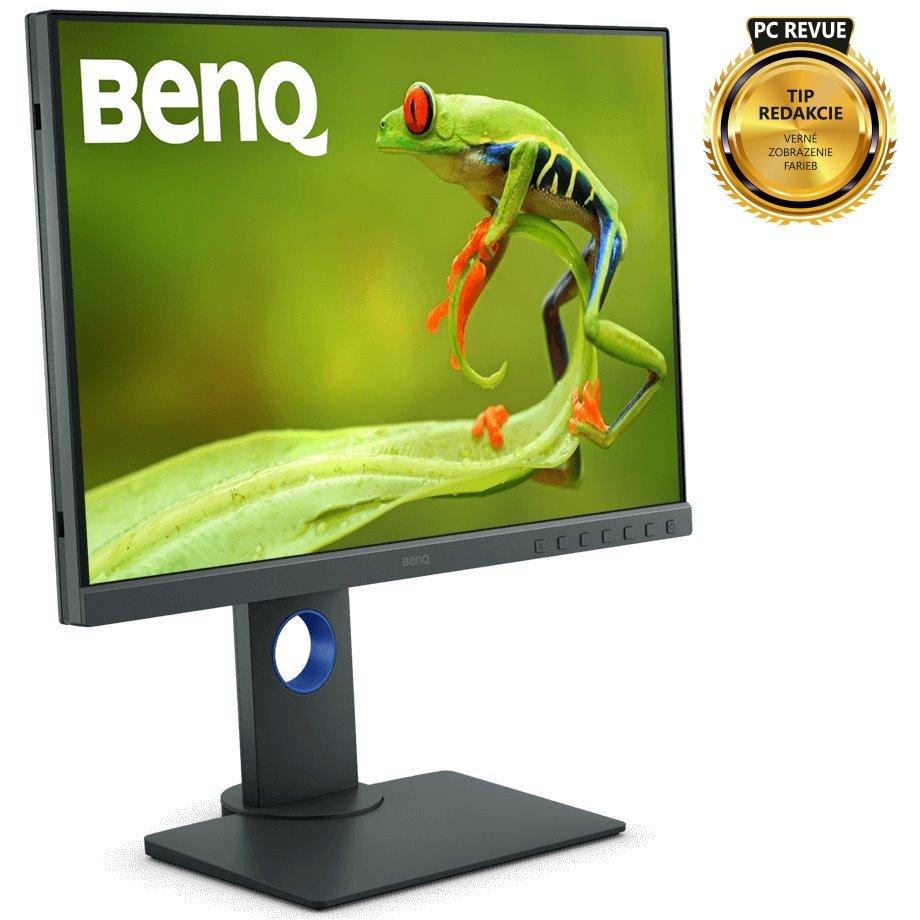"LED monitor BenQ SW240 24"""