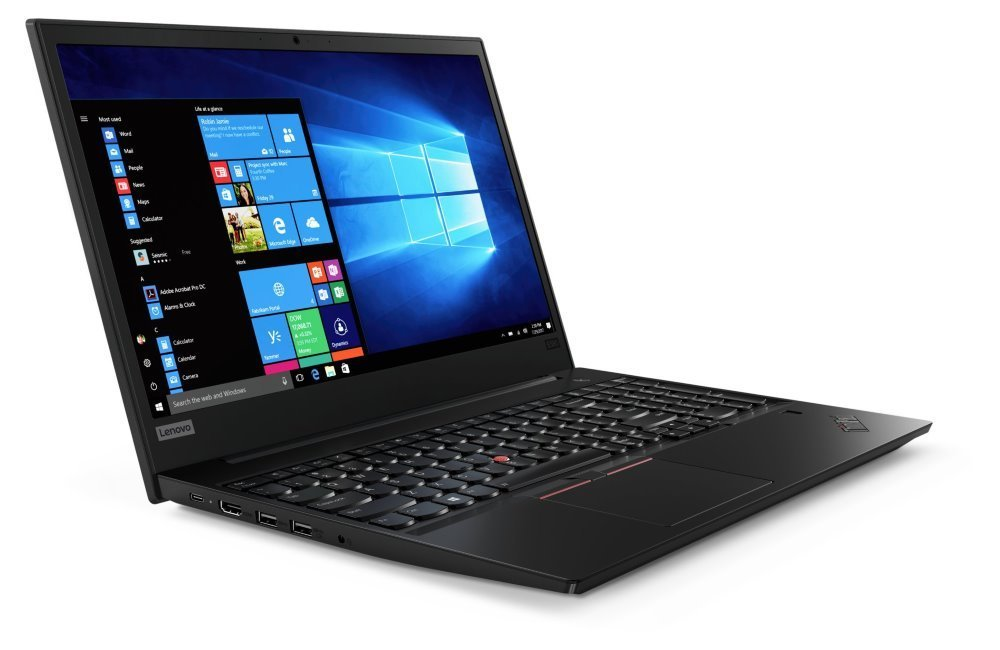 Notebook Lenovo ThinkPad E580
