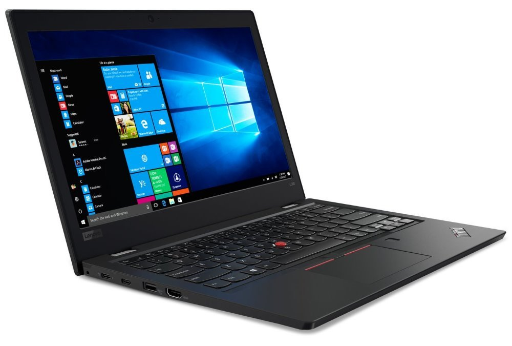 Notebook Lenovo ThinkPad L380