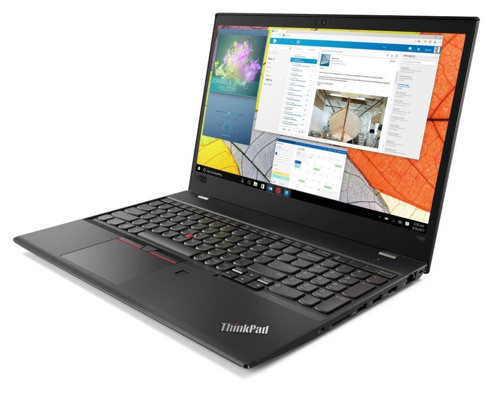 Notebook Lenovo ThinkPad T580