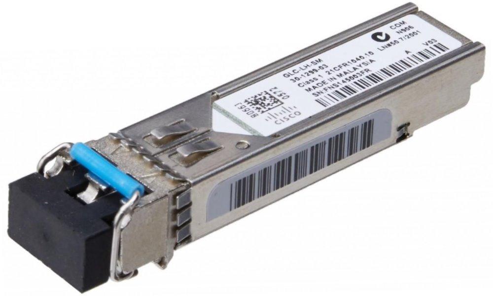 Optický modul Cisco GLC-LH-SMD=
