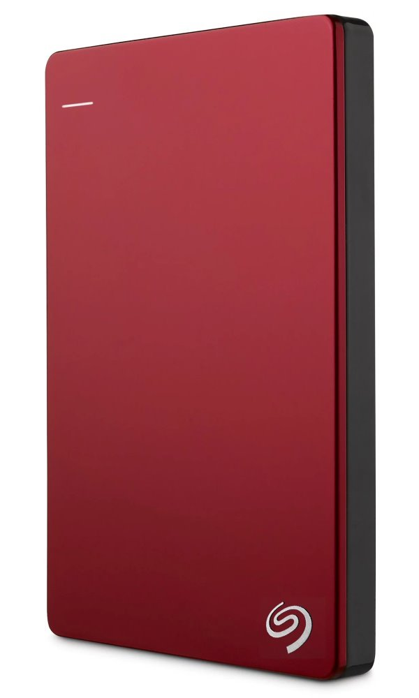 Pevný disk Seagate Backup Plus Slim Portable 1TB