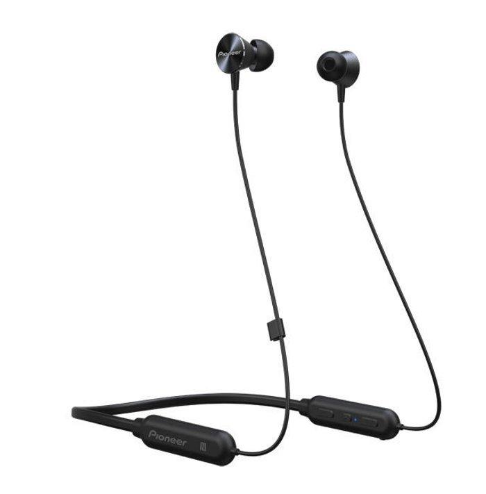 Headset Pioneer SE-QL7BT-B černý