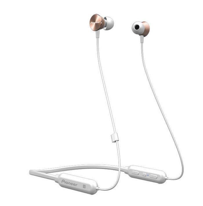 Headset Pioneer SE-QL7BT-P růžový