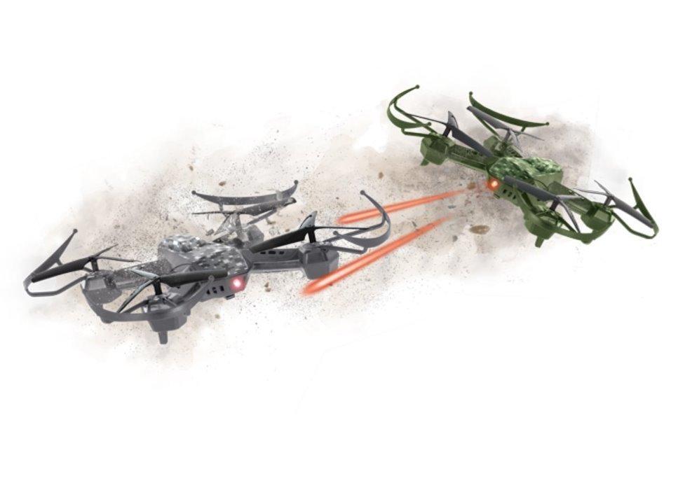 Dron Forever DR-200A Sky Soldiers V2 2 ks